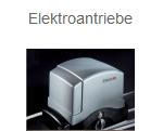 elektroantriebe